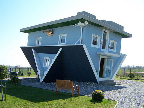 Bored Death Coolest House Ever Pic