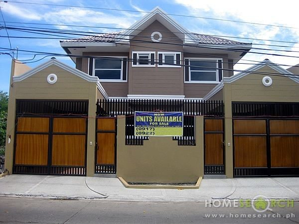 Brand New Bedroom Duplex Units Sale Homes