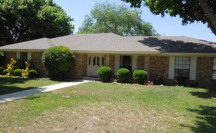 Brick Ranch Style Home Sale Owner Best Price