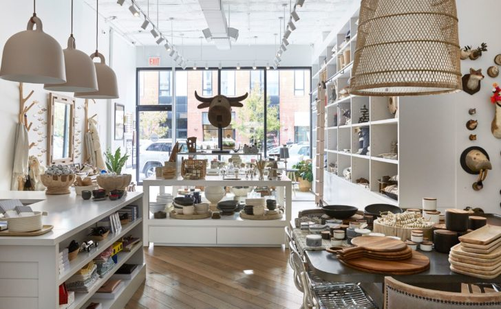 Brooklyn Home Store Lets Shop Like