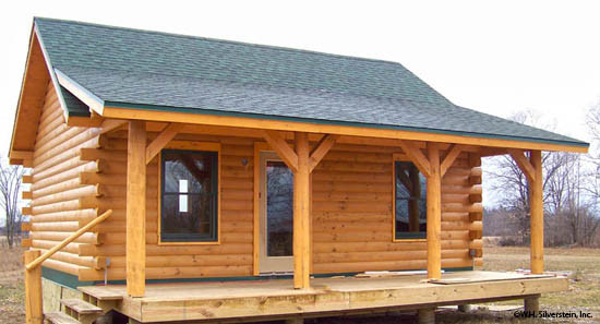 Build Cabin Plans Home Depot Pdf
