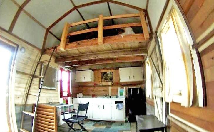 Build Inexpensive Tiny House