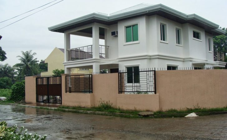 Build Modern Home Simple House Design Architecture