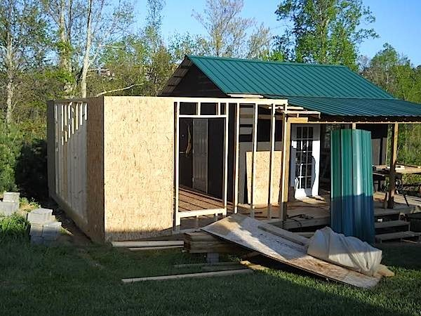 Build Mortgage Small House