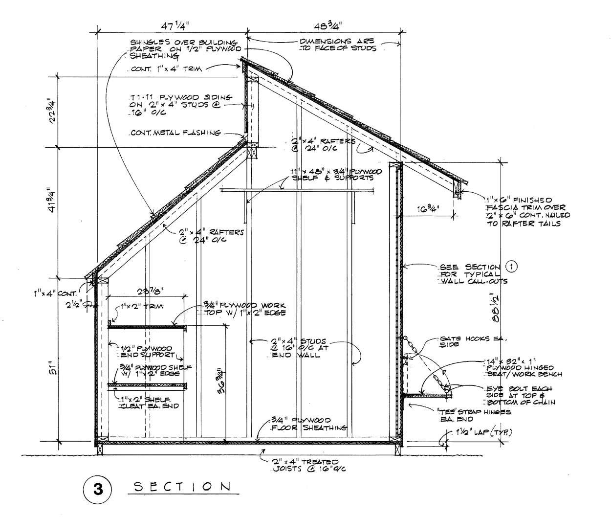 Build Shed Plans Guide Lidya