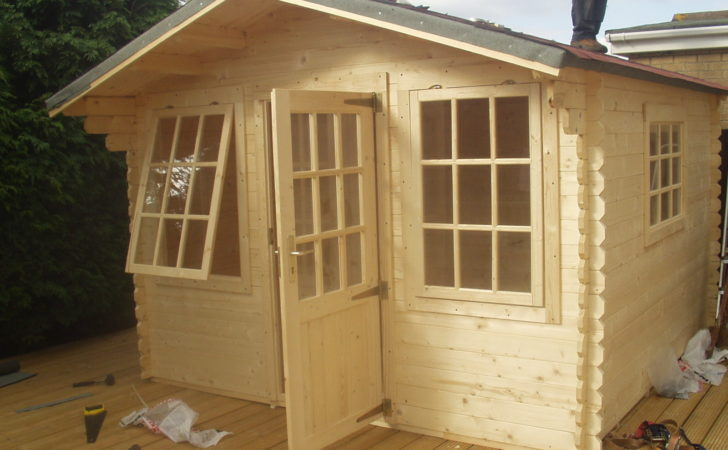 Build Storage Shed Avoiding Biggest Mistake