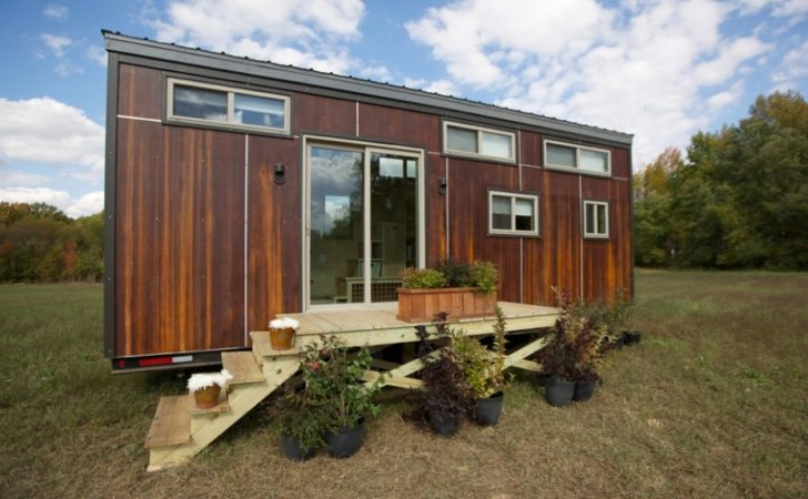 Build Tiny House Modernize