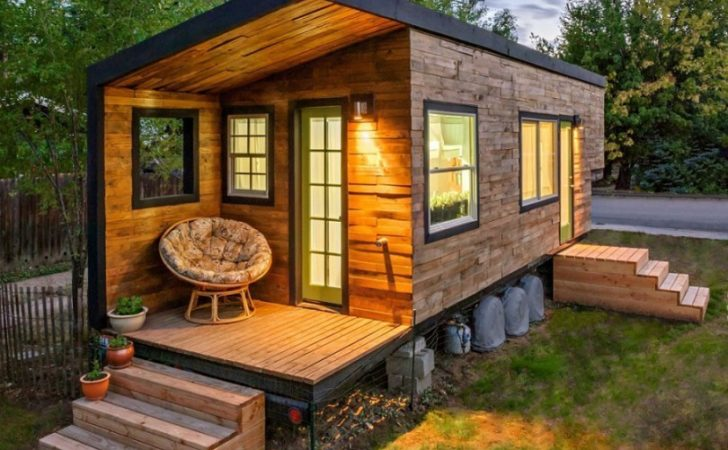 Build Tiny House Using Simple Steps