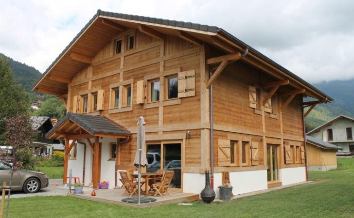 Build Your Own Chalet Alpine Property Blog