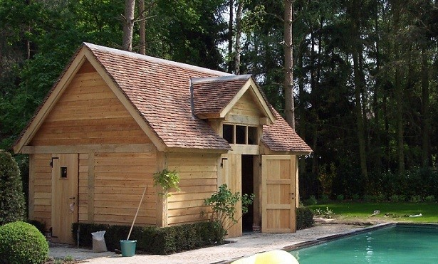 Build Your Own Small House Saving Money