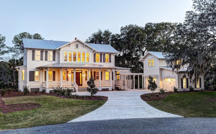 Builders Lowcountry Home Magazine