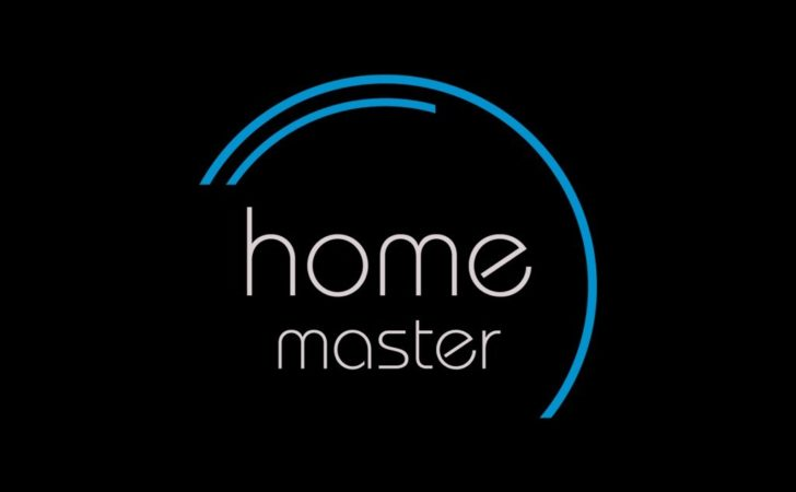 Building Automation System Vitrum Home Master