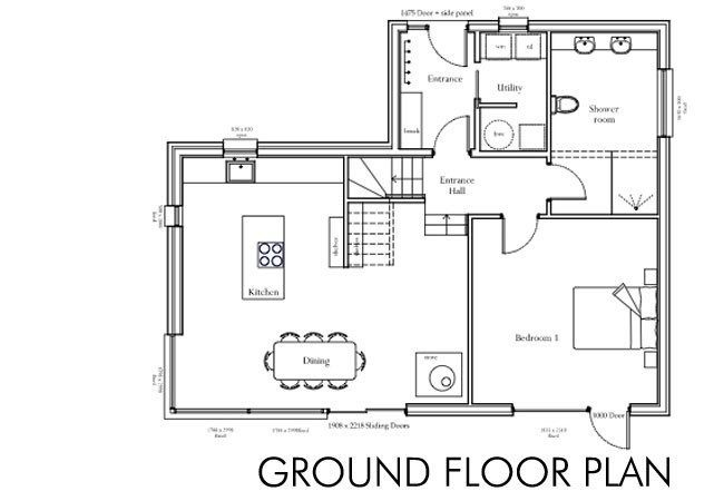 Building Home Floor Plans Beautiful Build House