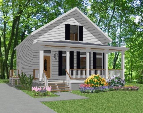 Building Plans Small Homes Cheap Way Home