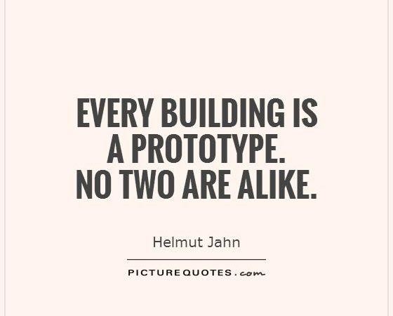 Building Quotes Sayings