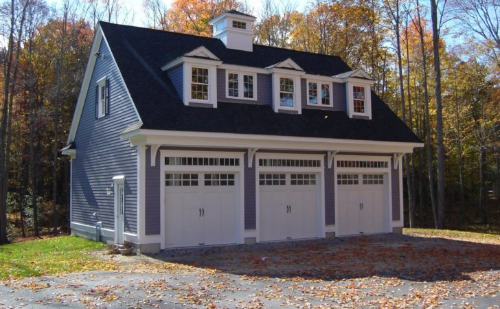 Building Separate Garage Charlotte Extending Your