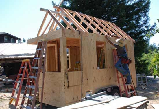 Building Tiny Houses Important Things Before