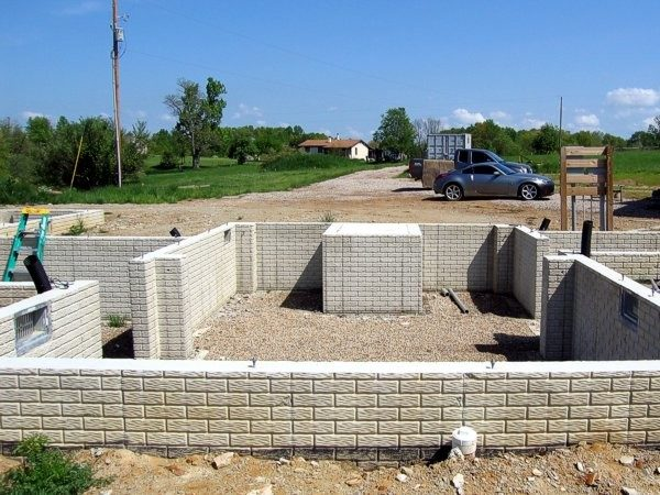 Building Your Own House Foundation Jiji Blog