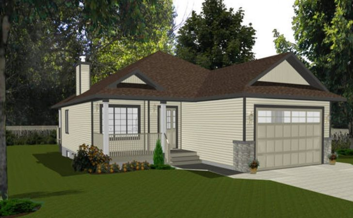 Bungalow House Plans Roof Deck