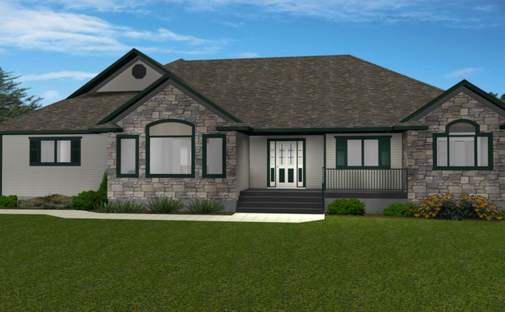 Bungalows Plus Designs