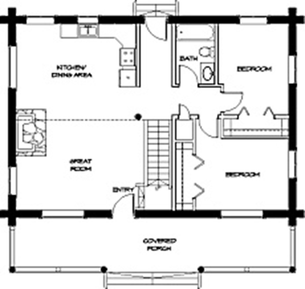 Cabin Plans Best Collections Gadget