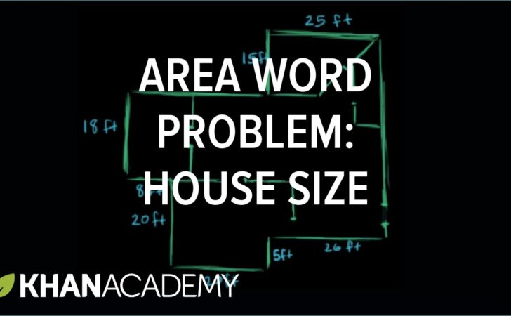 Calculating Square Footage House Measurement