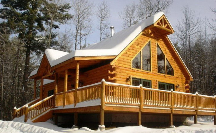 Camp Series Under Cedar Knoll Log Homes Plans Kits