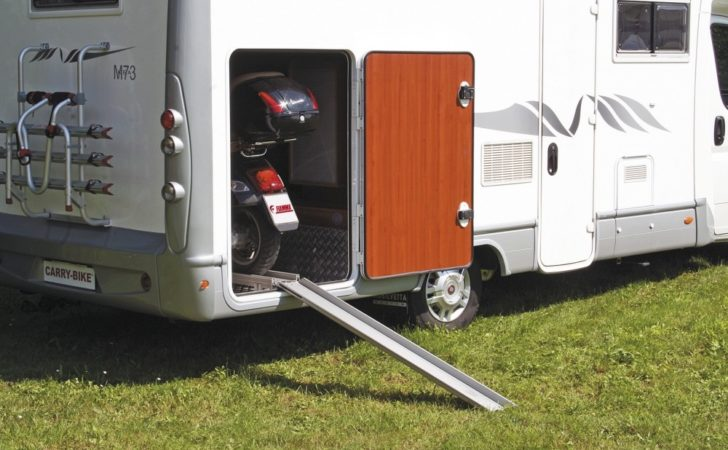 Campervan Tow Auxiliary Vehicles Build