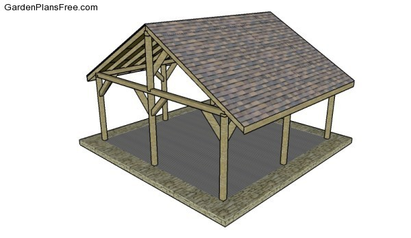 Camping Shelter Plans Pin Pinterest Pinsdaddy