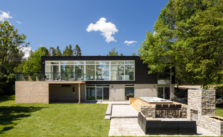 Canadian House Home Designers Design Style