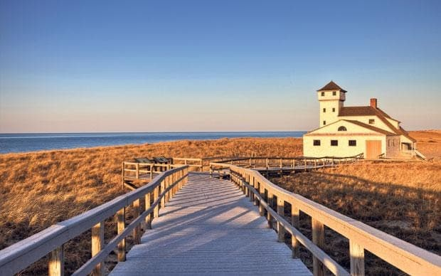 Cape Cod Holiday Made New England Telegraph
