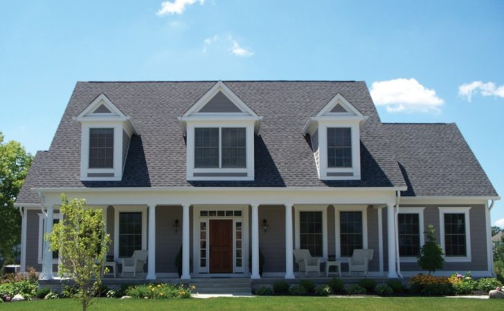 Cape Cod Style House Plans Homes Best
