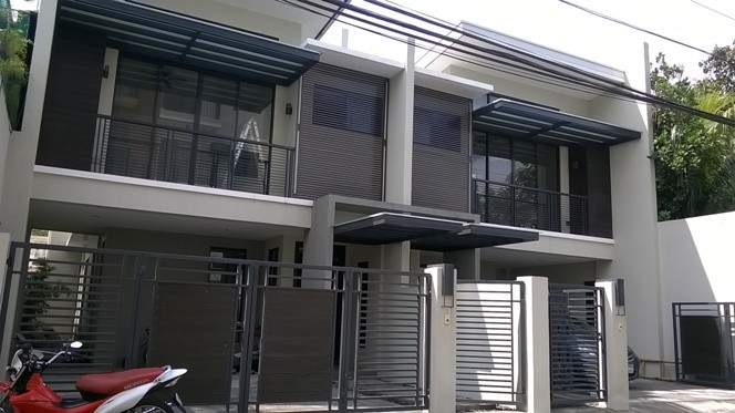 Capitol Residences Affordable Townhouse Sale