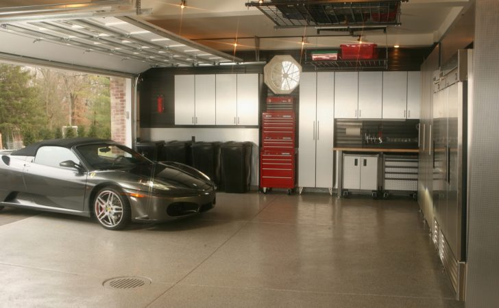 Car Garage Design Ideas Cars