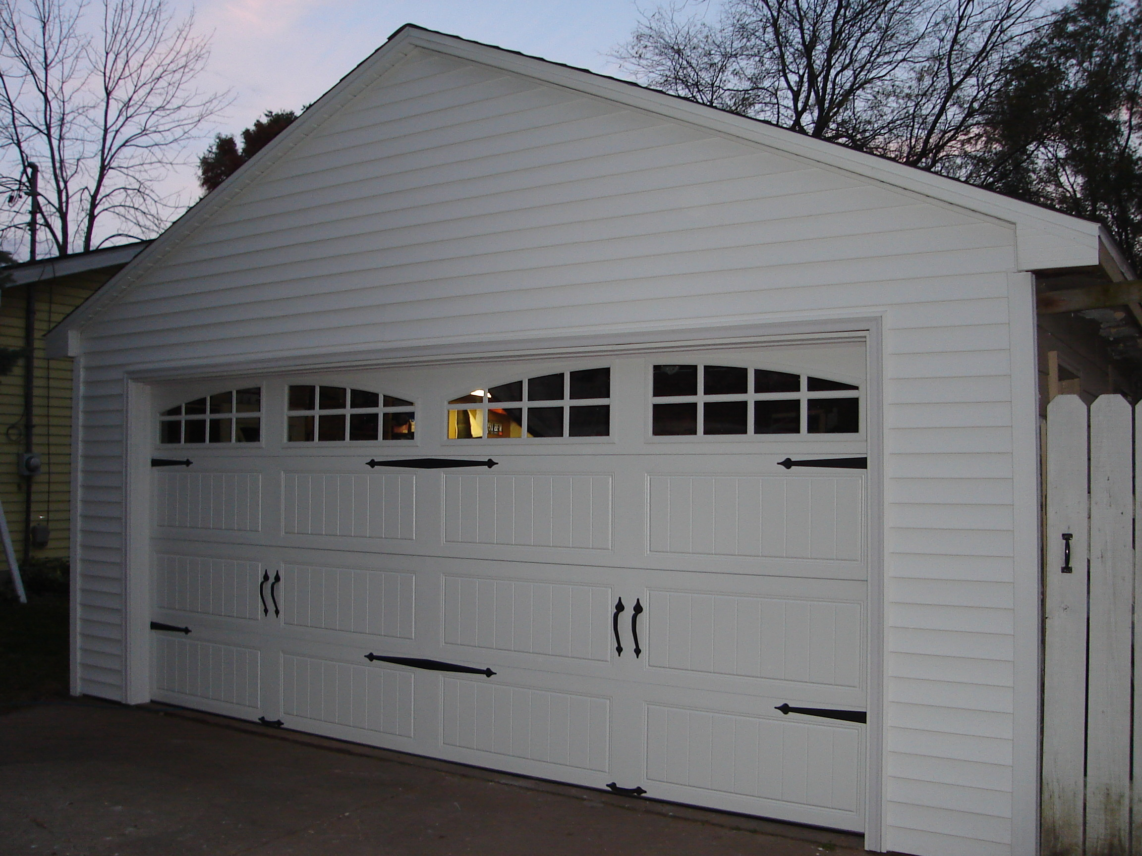 Car Garage Doors Neiltortorella