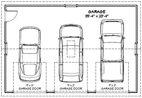 Car Garage Minimum Dandk Organizer Portable