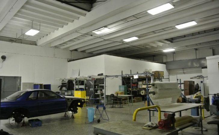 Carcouture Base Workshop
