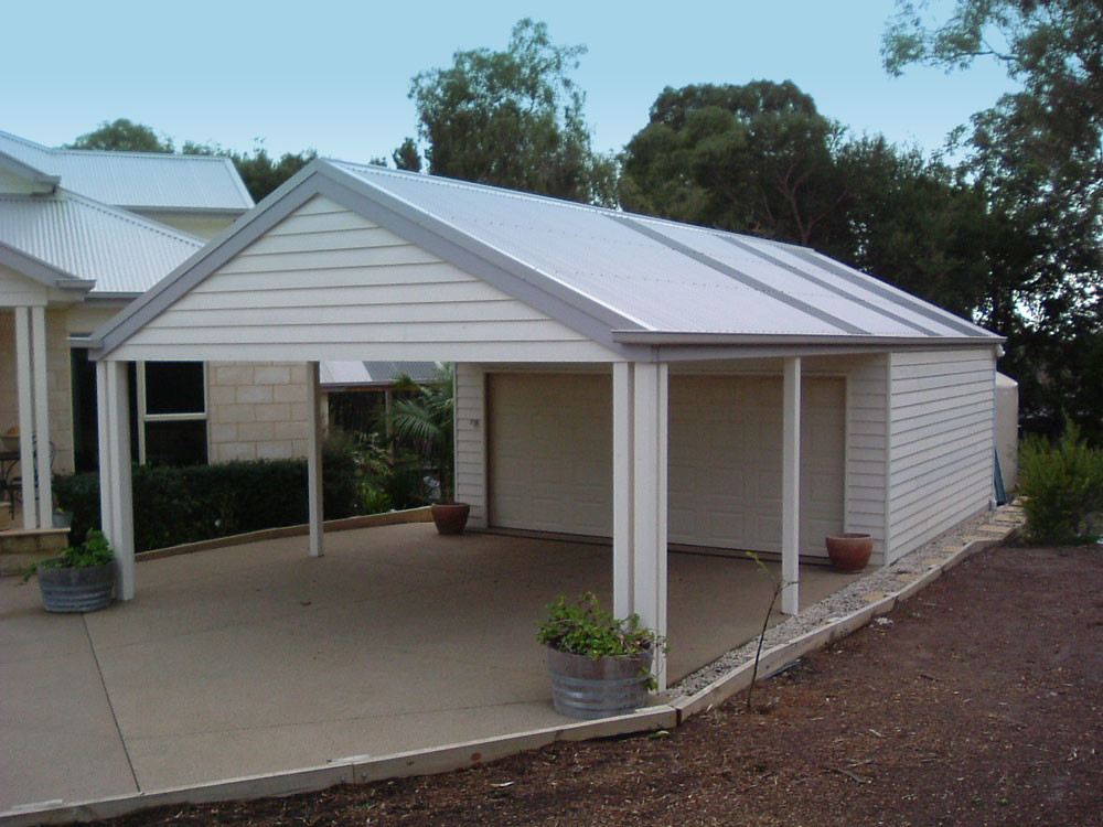 Carports Garages Citiside Exterior Solutions