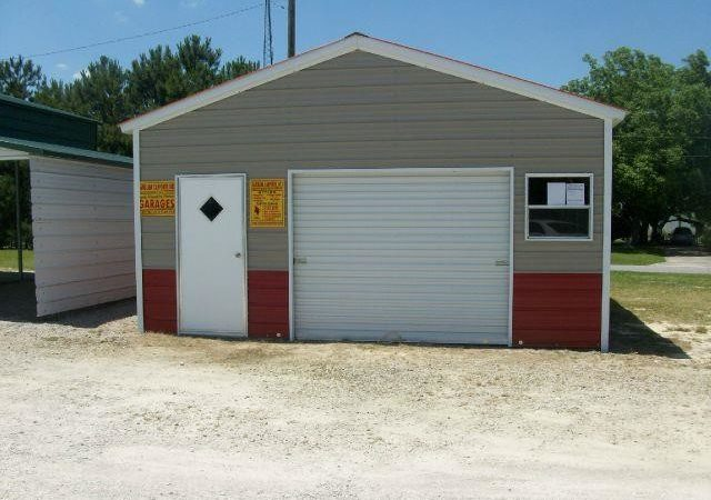 Carports Garages Specialty