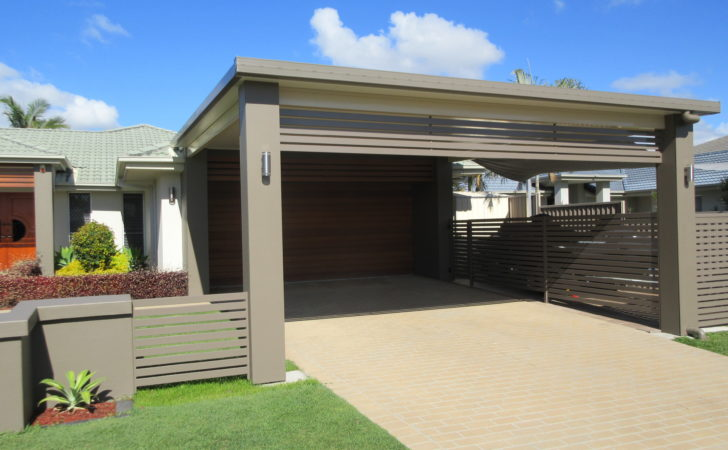 Carports Gold Coast Obligation Quote Phone Email