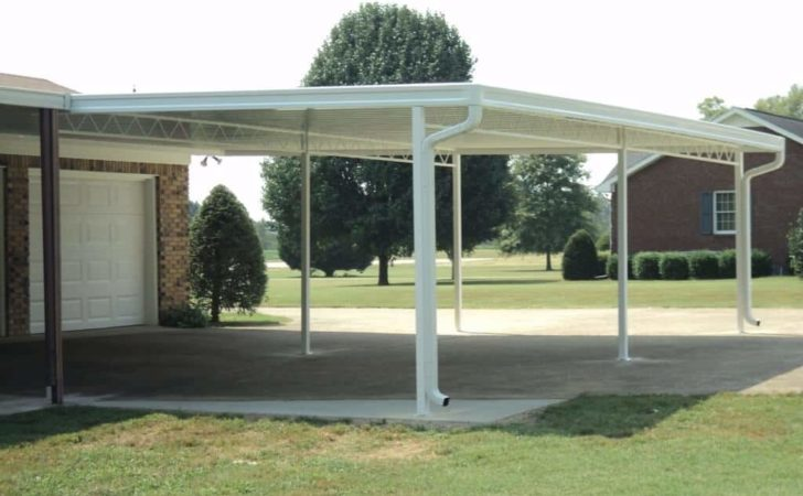 Carports Nashville Tennessee Contracting Services