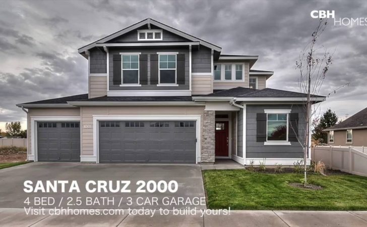 Cbh Homes Santa Cruz Bed Bath Car