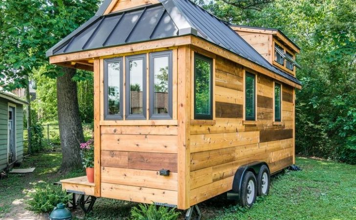 Cedar Mountain Tiny House Affordable Option New