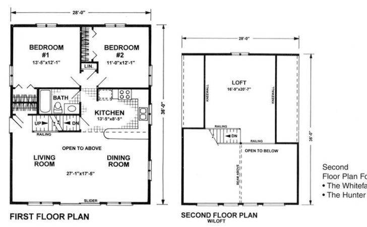 Chalet Homes Plans Designs Start Building Your