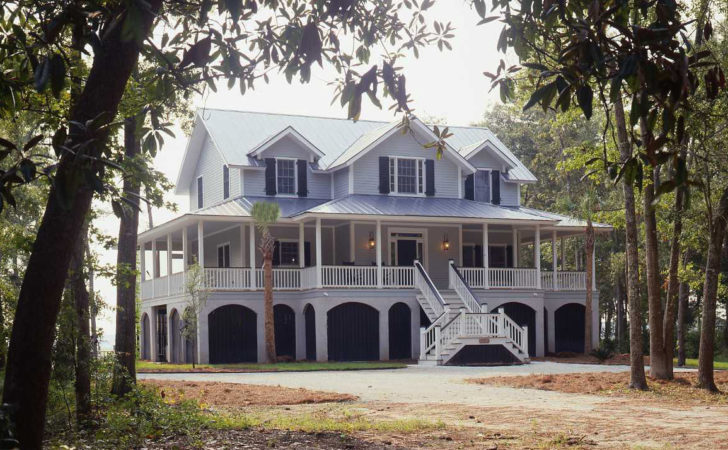 Charleston Coastal Living House Plans Yankee Barn Homes