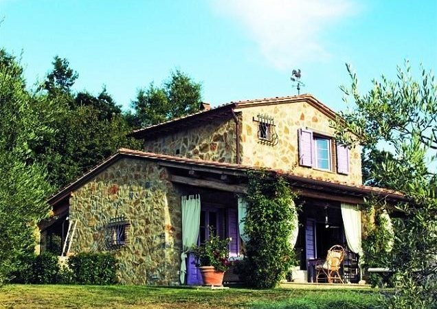 Charming Tuscany Country House Provencal Feel