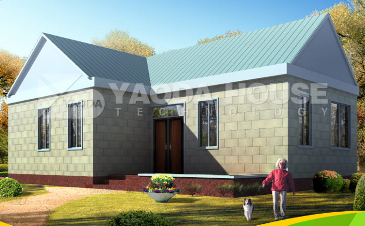 Cheap Price Quick Build House Buy