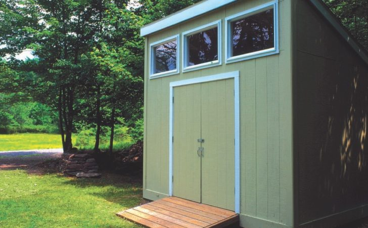 Cheap Shed Plans Easy Way Build Simple