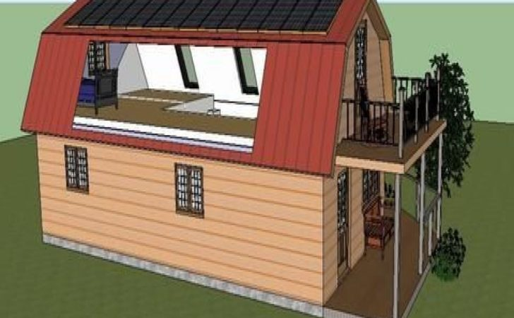 Cheap Small Houses Build Homes Floor Plans
