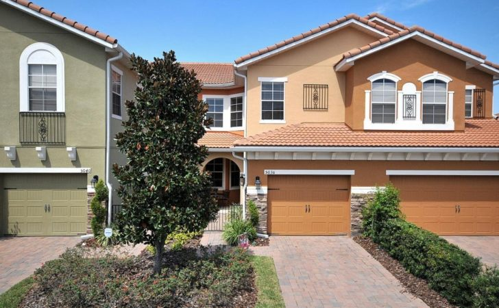 Choose Condo Townhome Orlando First Time